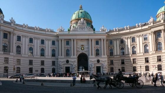 Autriche: un nouveau système des visas pour les Algériens
