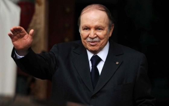Bouteflika, le boutefeu de tous les misogynes!