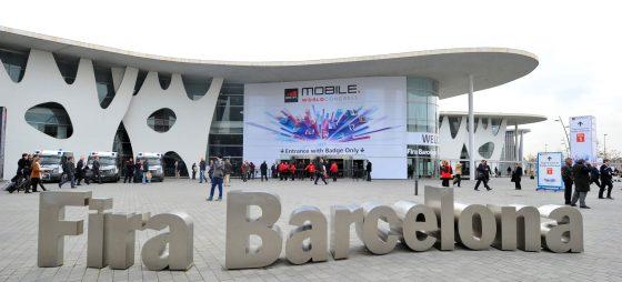 Mobile World Congress 2015 : Une édition de tous les records