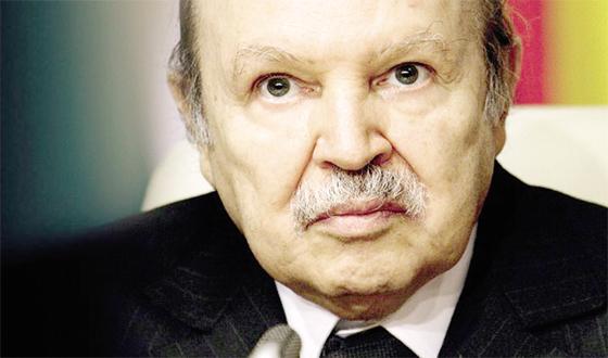 Bouteflika souligne le droit de la femme