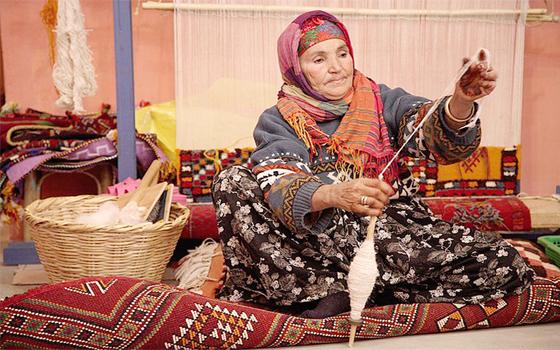 Béjaïa : Intenses activités en hommage à la femme
