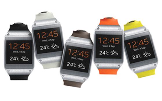 Samsung veut lancer une montre connectée  « plus parfaite »