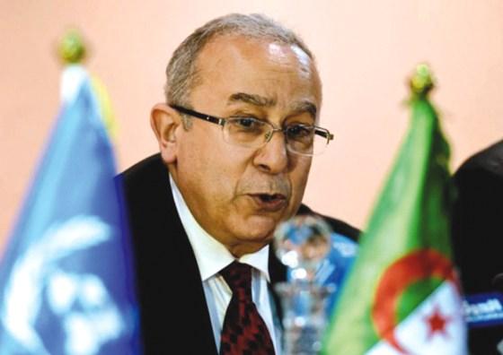 Alger a des cartes que Rabat ne possède pas