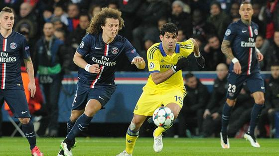 Chelsea-PSG : Ces chiffres qui font peur aux Parisiens