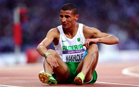 Tahmi au sujet de Makhloufi : «C'est à la Fédération d'agir»