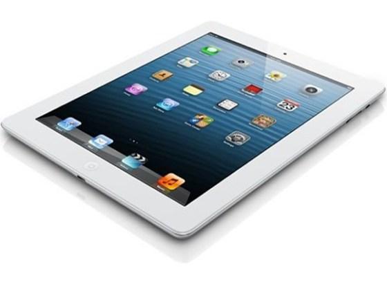 De nouveaux iPad dotés d'écrans antireflets seraient entrés en production