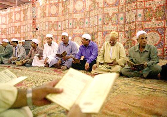 «Errahmania s'inscrit en droite ligne avec la source de l'islam»