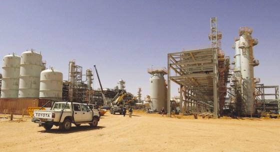 Sécurité des installations pétrolières : Des sociétés US en renfort ?