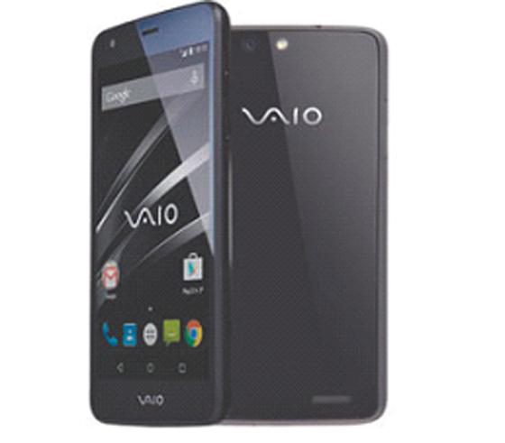 Vaio se lance dans la téléphonie mobile avec le Vaio Phone