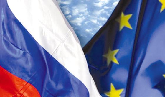 L'UE a prolongé les sanctions contre la Russie jusqu'au 15 septembre 2015