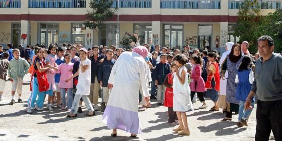 Les parents d'élèves saisissent le président de la République