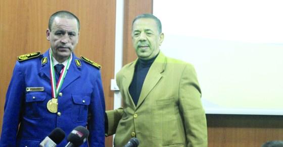 Policiers et associations pour un même combat
