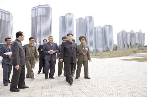 Pyongyang menace d'unifier les deux Corées selon son propre scénario