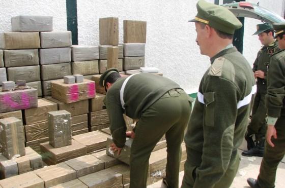Les narcos changent de tactique en 2015