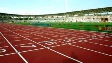 Médaille de bronze pour l'Algérie au relais 4x100m