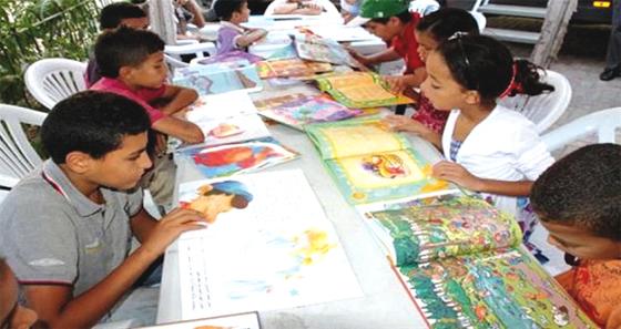 Lire, éduquer et faire plaisir aux enfants