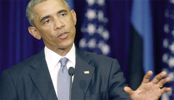 Obama fustige la stratégie israélienne