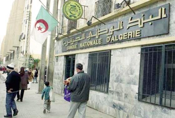 L'économie algérienne frappée par la récession?