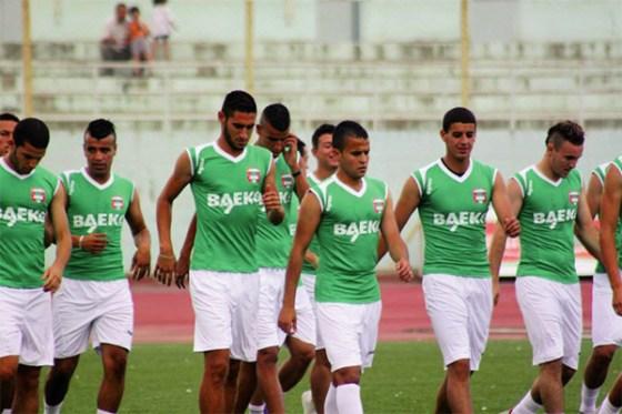 Ligue 2 : la JSMBEJAIA vise un retour rapide parmi l'élite