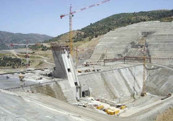 La production de l'énergie hydraulique pas à l'ordre du jour