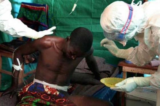 VIRUS Ebola : le bilan s'élève à plus de 1.000 morts  en Afrique de l'Ouest