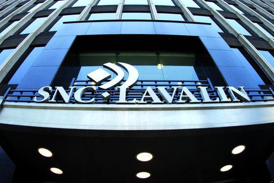 Après l'Algérie, SNC Lavalin accusé de corruption en Libye