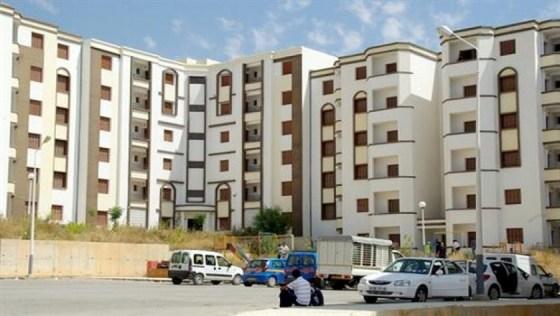 Boumerdes: Le projet des 1588 logements réceptionné fin mai