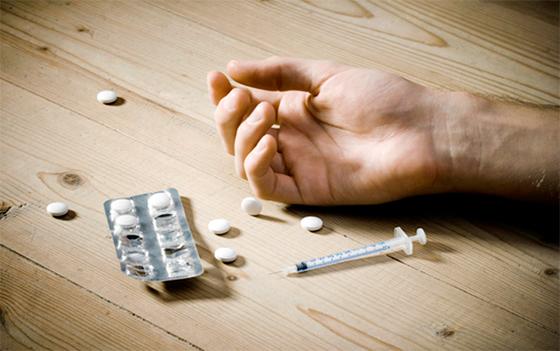 75% des tentatives de suicide sont commises par des adolescents