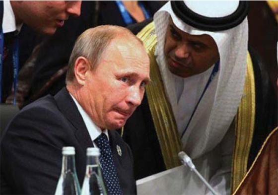 Poutine pourrait intervenir à l'Assemblée générale de l'Onu