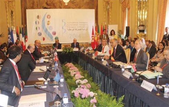 Pour une stratégie commune en méditerranée occidentale