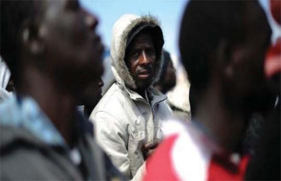 Plus de 100 Nigériens en voie de rapatriement vers leur pays