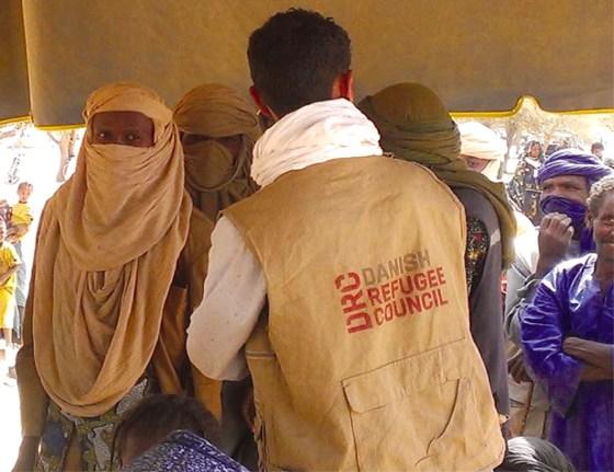 Ahmaida Ag Malick : «Les humanitaires au Sahel sont sous la menace terroriste»
