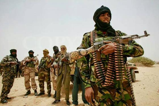 CMA à Alger: Coriace diplomatie algérienne !