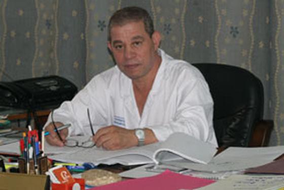 L'Algérie perd annuellement la «majorité» des pneumologues du secteur public