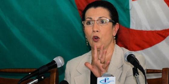 Louisa Hanoune : «L'Algérie doit se retirer de la Ligue arabe»