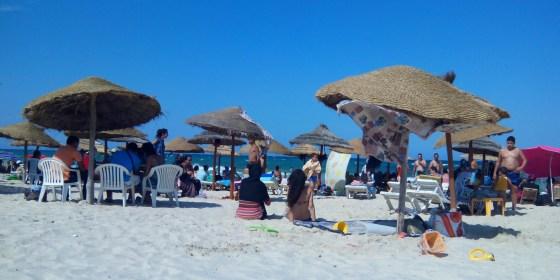 1,3 million de touristes algériens se sont rendus en Tunisie en 2014