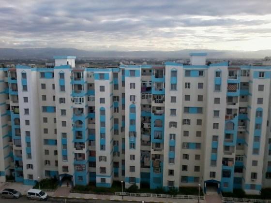 AADL : Les logements seront livrés en 2016