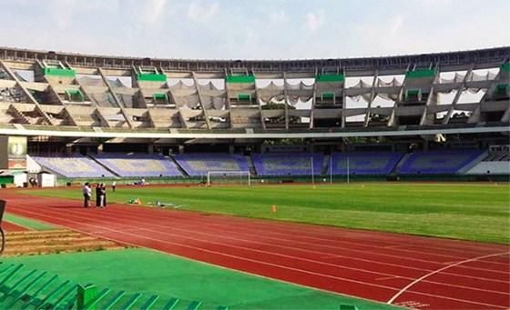 Le MCA souhaiterait recevoir au stade du 05 juillet à partir de la saison prochaine