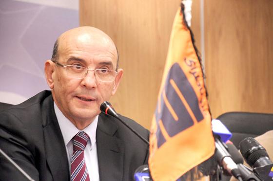 Le PDG de Sonatrach et son adjoint mercredi devant le juge