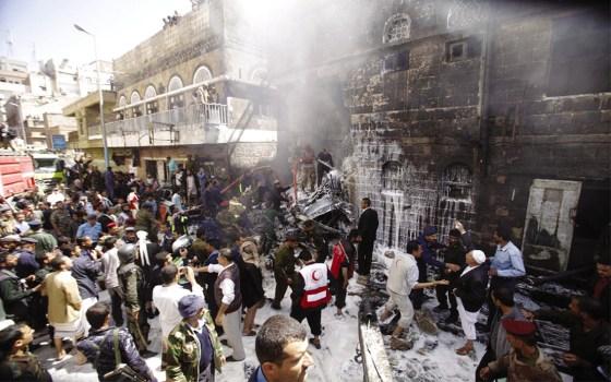 Situation au Yémen : L'Algérie évacue son personnel consulaire