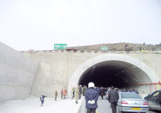 Réalisation du tunnel de Djebel Ouahch : Kadi avertit les Japonais