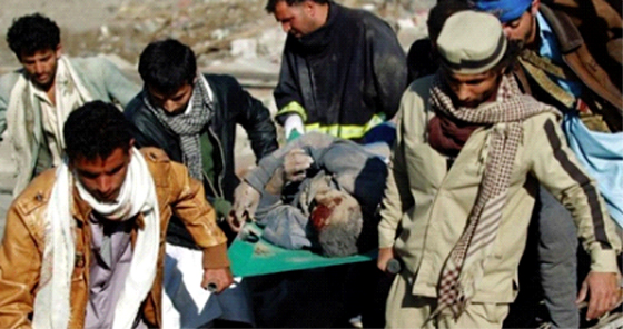 Le CICR, l'Unicef et MSF dénoncent une catastrophe humanitaire