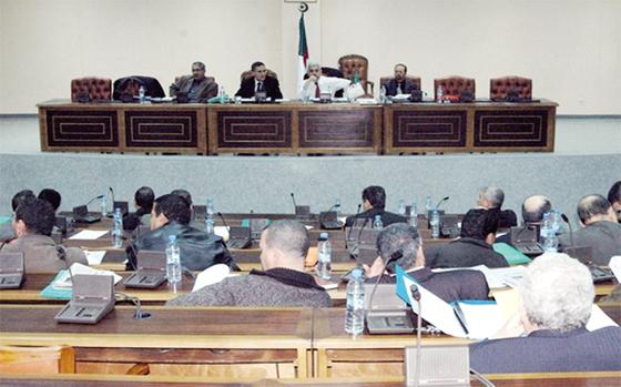Absence de consensus entre les  élus et l'administration