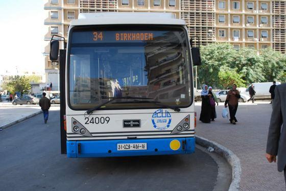 Mobilis connecte les bus de l'Etusa