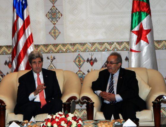 """L'Algérie une destination """"à risques"""" pour les Américains"""