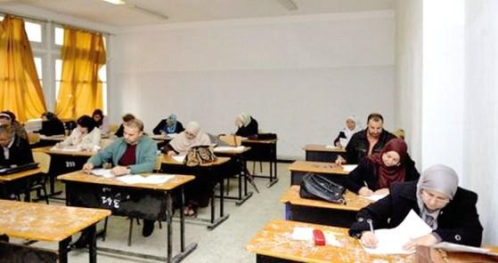 Enseignement : Un concours de recrutement sera «bientôt» organisé