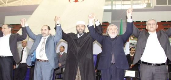 «L'opposition veut réhabiliter les terroristes»