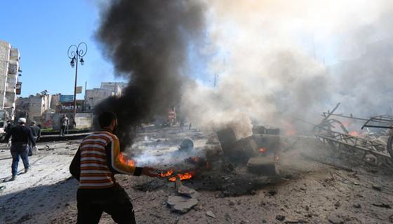 «Il est indamissible de bombarder des pays souverains»