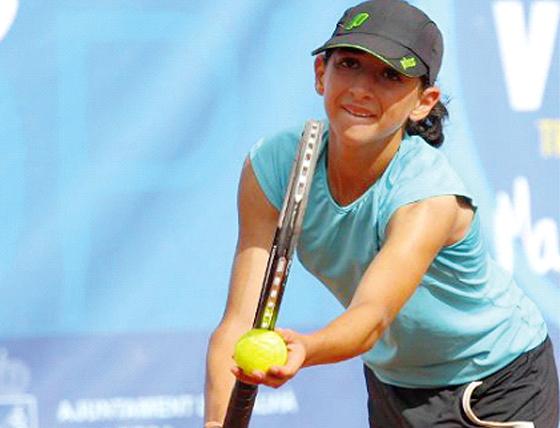 «Inés Ibbou pourrait intégrer une académie sportive en Espagne»