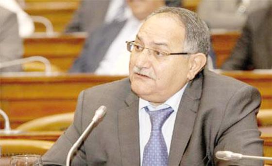 Abdelkader Kadi insiste sur les délais de réalisation des projets